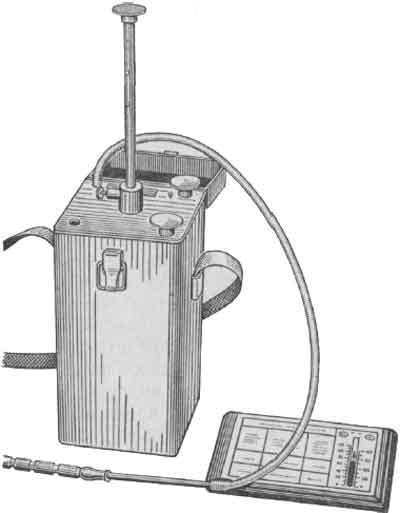Газоанализатор Гиам-25 - Инструкция По Эксплуатации